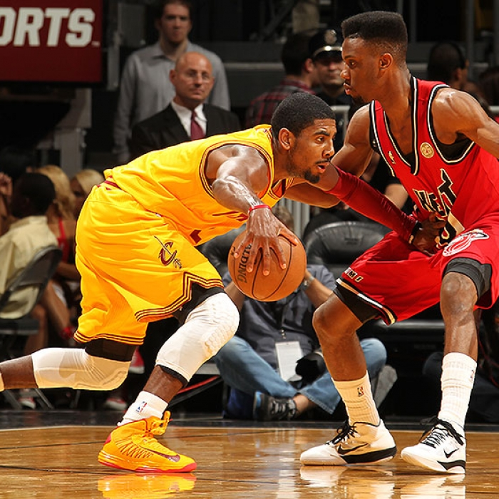 Cavaliers at Heat - February 24, 2013