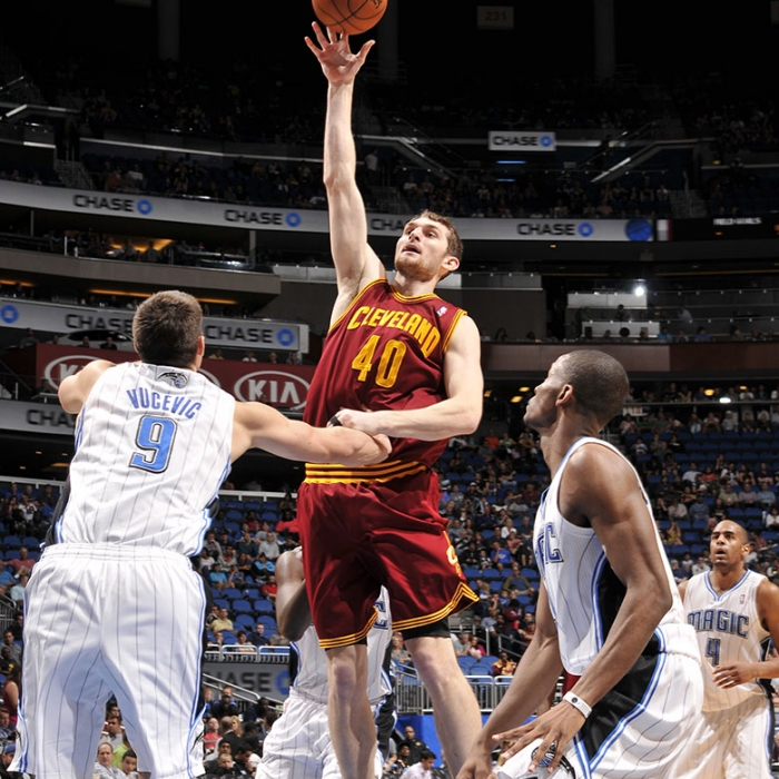Cavaliers at Magic – February 23, 2013