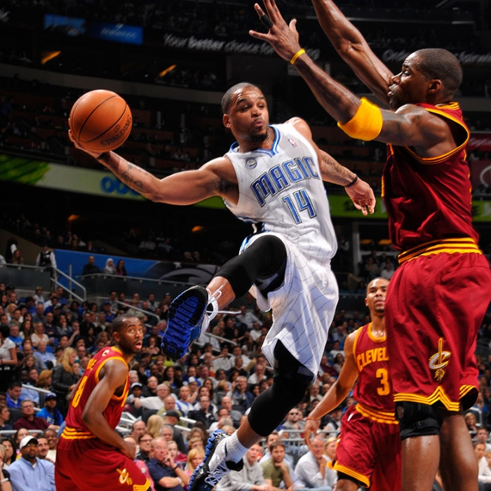 Cavaliers at Magic - January 30th, 2011