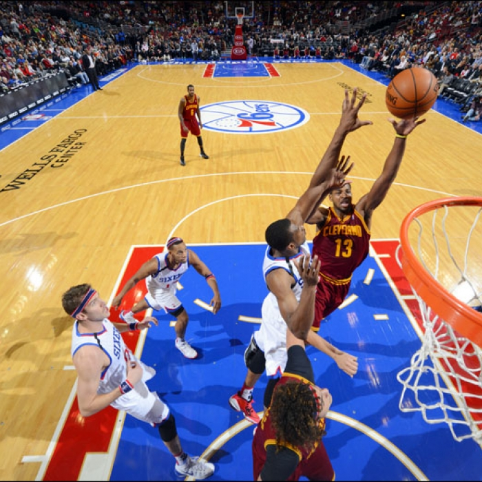 Game 6 | Cavs at 76ers