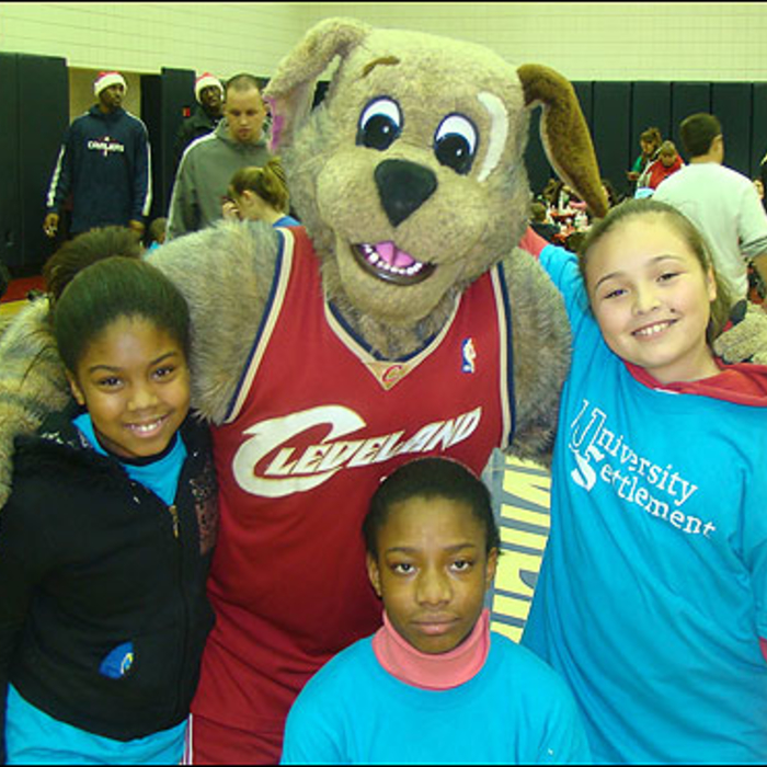 Cavaliers: Holiday Toy Drive - December 22nd, 2008