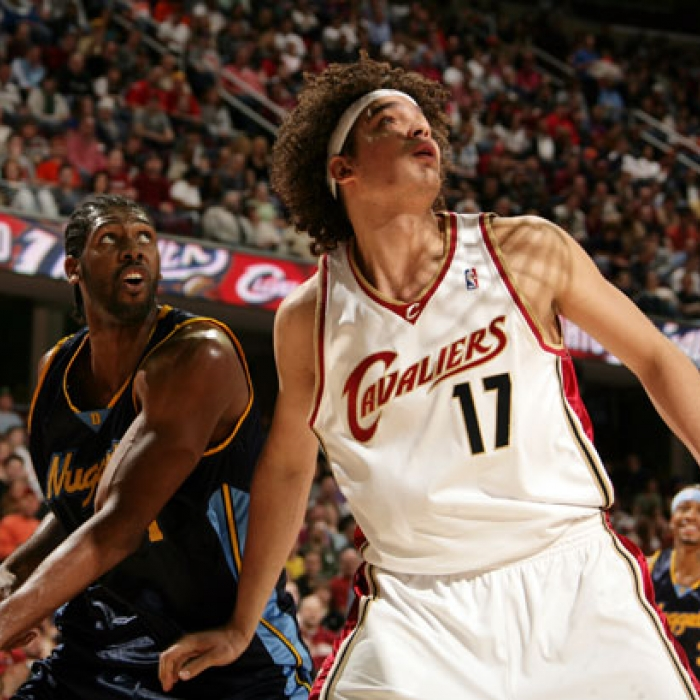 Cavaliers: Cavaliers vs. Nuggets - March 25th, 2007