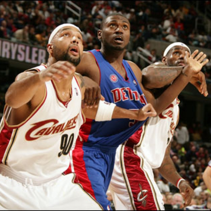Cavaliers: Cavaliers vs Pistons - October 11th, 2007