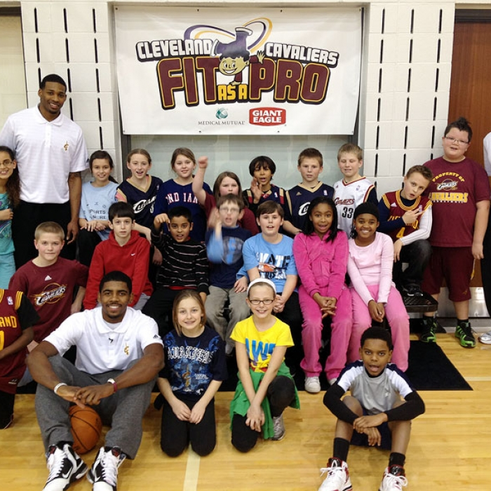 Fit as a Pro Clinic - January 30, 2012