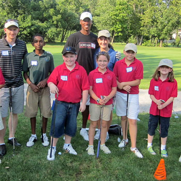 The First Tee Program - August 24, 2011