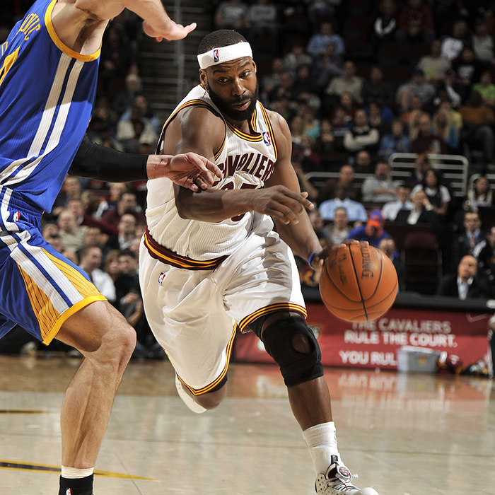 Cavaliers vs. Warriors - March 8th, 2011