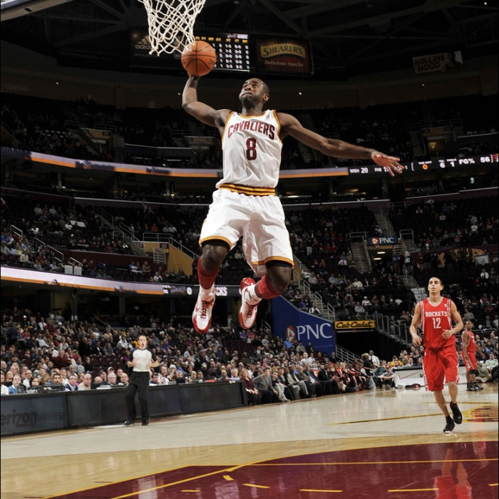 Cavaliers vs. Rockets - February 23rd, 2011 | Cleveland ...