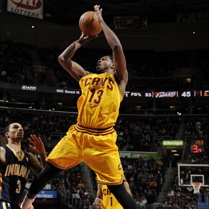 pacers vs cavaliers - photo #45