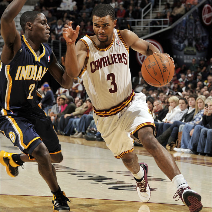 Cavaliers vs. Pacers - November 13th, 2010