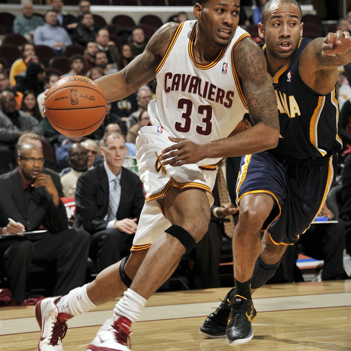 Cavaliers vs. Pacers - February 2nd, 2011