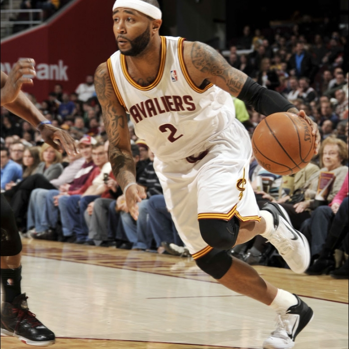 Cavaliers vs. Clippers - February 11th, 2011