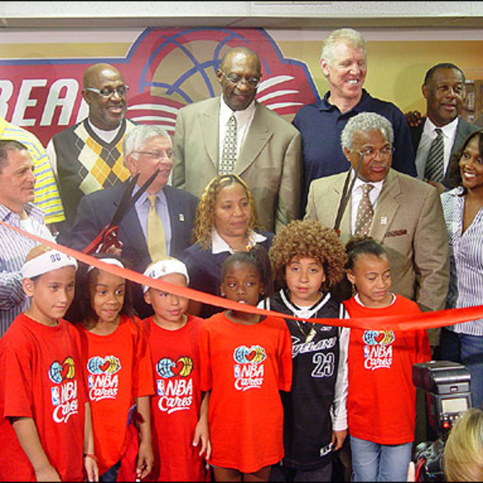 Cavaliers: Reading and Learning Center - June 13th, 2007