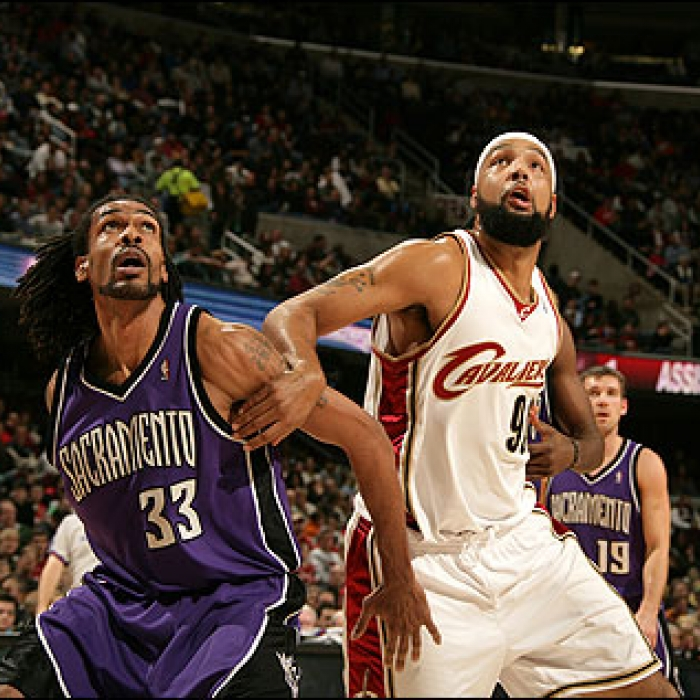Cavaliers: Cavaliers vs. Kings - January 4th, 2008