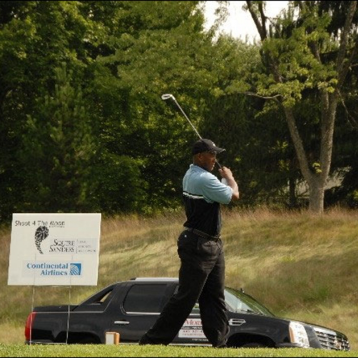 Cavaliers: Eric Snow Celebrity Golf Outing 2007