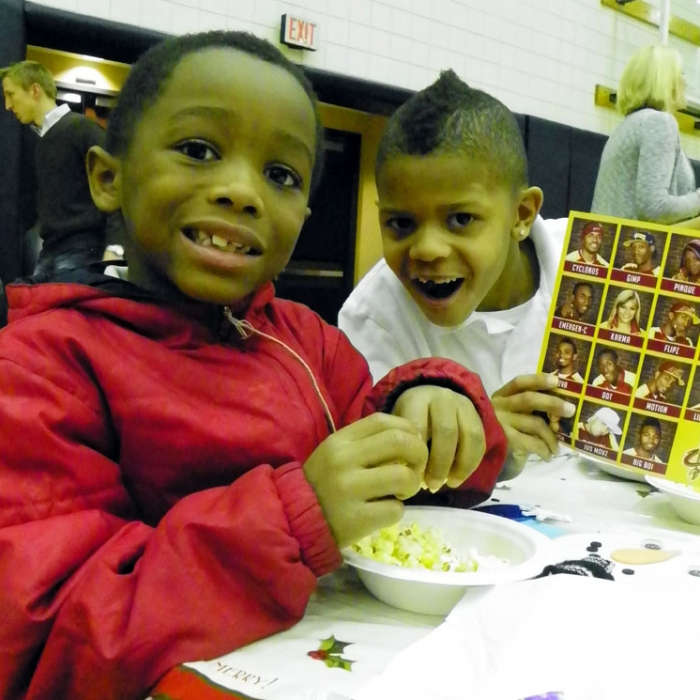 Toy Drive - December 16, 2010