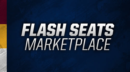 Flash Seats Marketplace