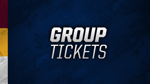Cleveland Cavaliers Group Tickets