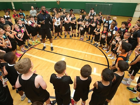 Cavs Academy Announces 2020 Youth Basketball Summer Camp Schedule Featuring 10 Locations Throughout Ohio