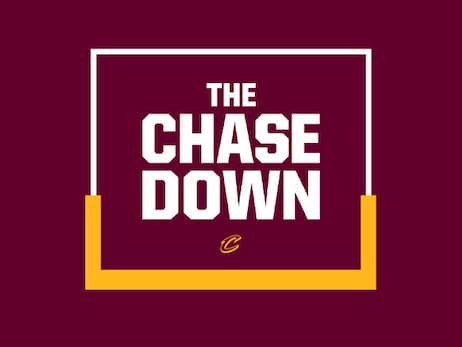 The Chase Down Pod - Lessons Learned
