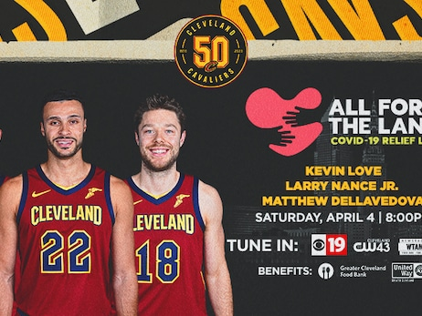 Love, Nance, Delly to Appear on All for THE LAND