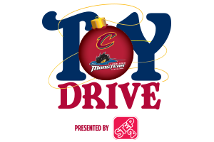 Toy Drive presented by Step 2