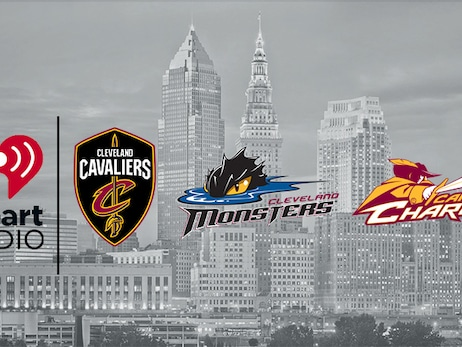 Cavs, Monsters and Charge Announce Multi-Year Extension of Radio Broadcast Agreement