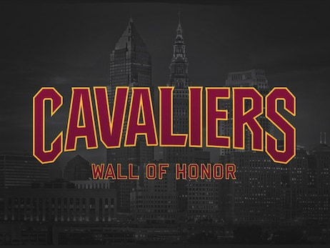Cavs Introduce New Wall of Honor Program as Part of 50th Season Celebration