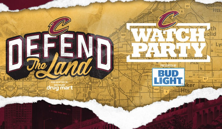 Watch Party presented by Bud Light