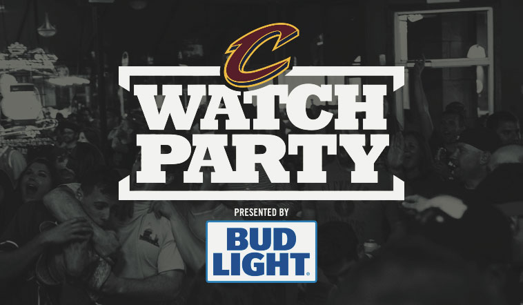 Wine & Gold Nation Bar Watch Party Sweepstakes