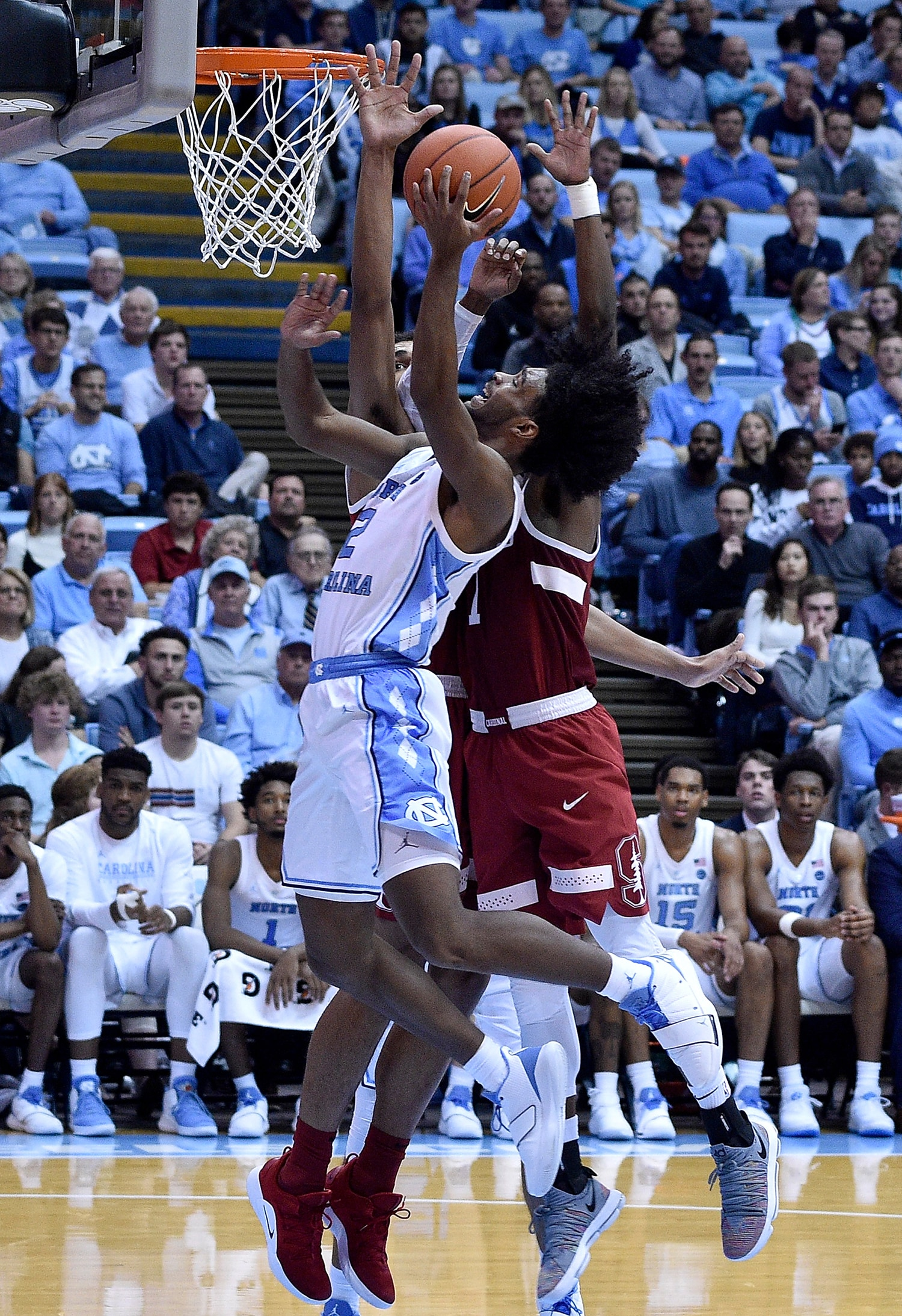Lyft In Miami >> 2019 Draft Profile: Coby White | Cleveland Cavaliers