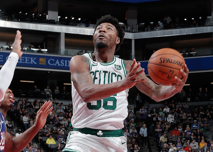 Keys to the Game: Kings 100, Celtics 99