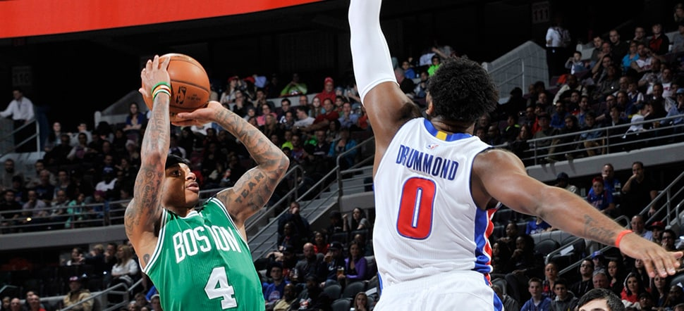 226 Game Preview: Celtics at Pistons
