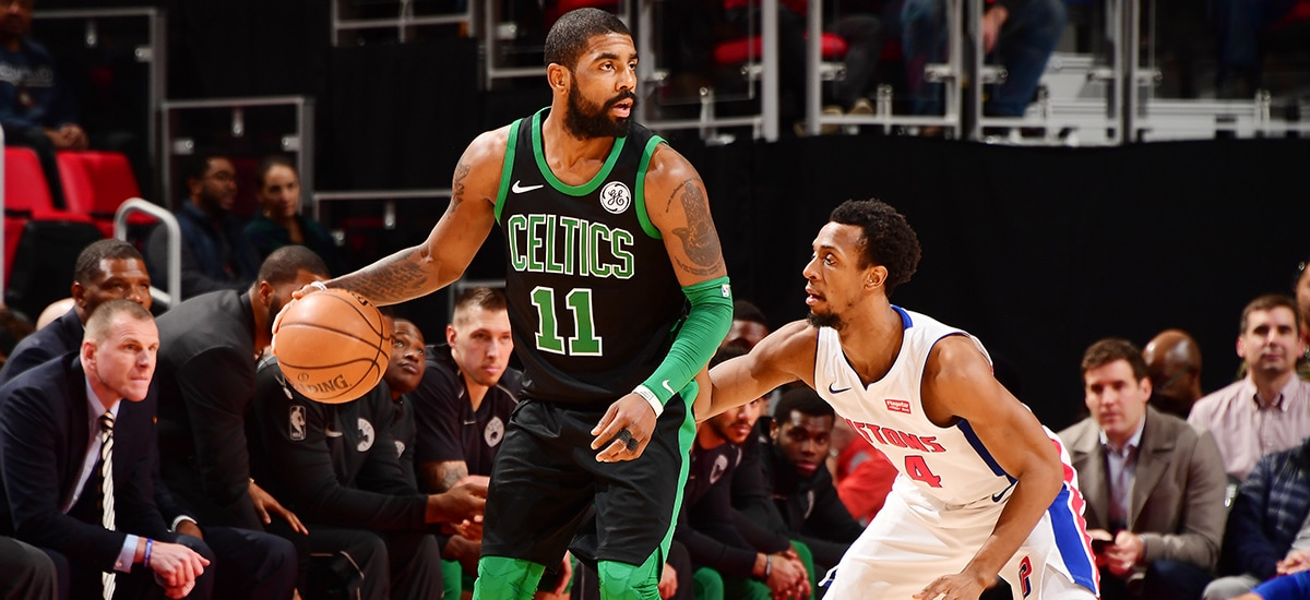 223 Game Preview: Celtics at Pistons