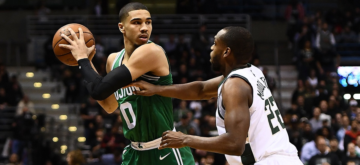 422 Game 4 Preview: Bucks at Celtics