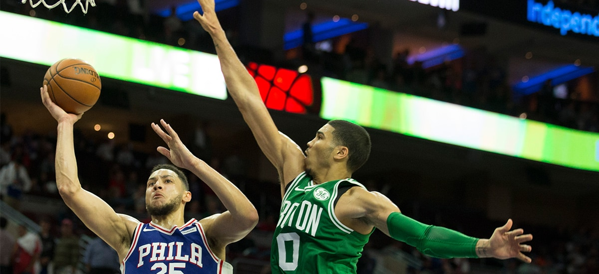 celtics vs 76ers - photo #5