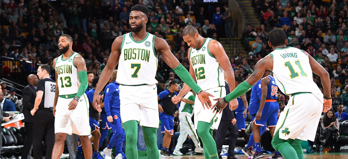 Cs Look to Maintain Positive Momentum in Rematch vs. Knicks