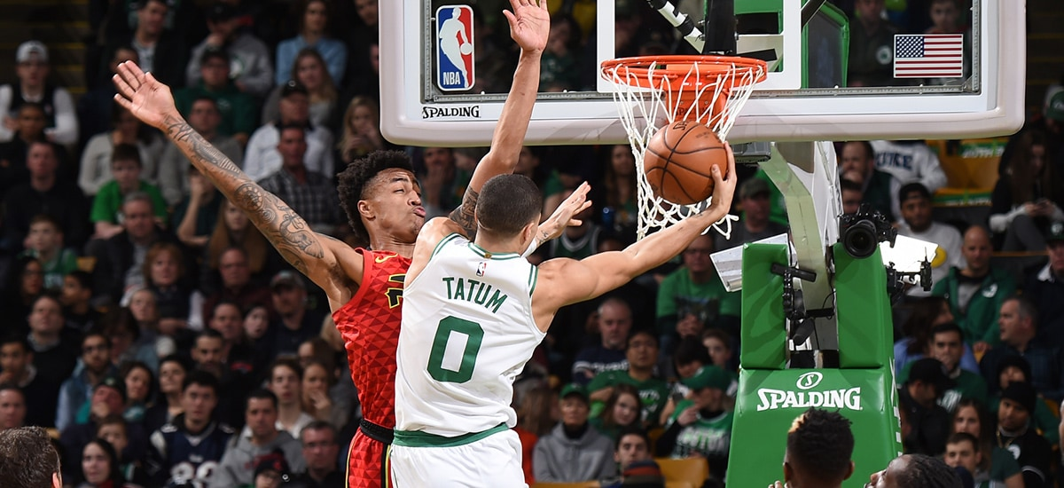 12/14 Game Preview: Hawks at Celtics