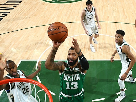 Keys to the Game: Bucks 116, Celtics 91