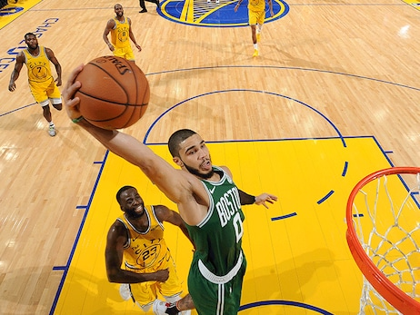 Keys to the Game: Celtics 105, Warriors 100