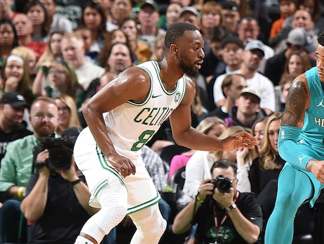 Walker Believes Defense Will be Celtics' Calling Card