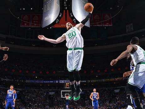 Keys to the Game: 76ers 107, Celtics 93