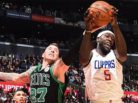 11/20 Game Preview: Celtics at Clippers
