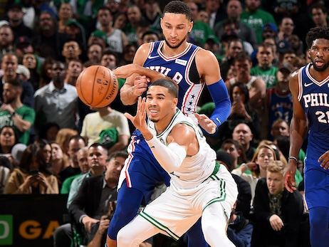 12/12 Game Preview: 76ers at Celtics