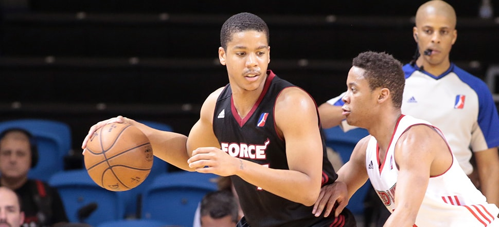 Boston Celtics Sign Andre Dawkins to 10-Day Contract