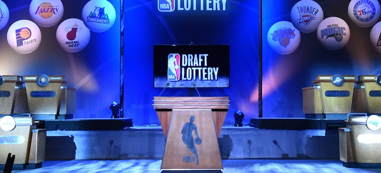 Inside the Numbers: Draft Lottery and Draft Position Q&A