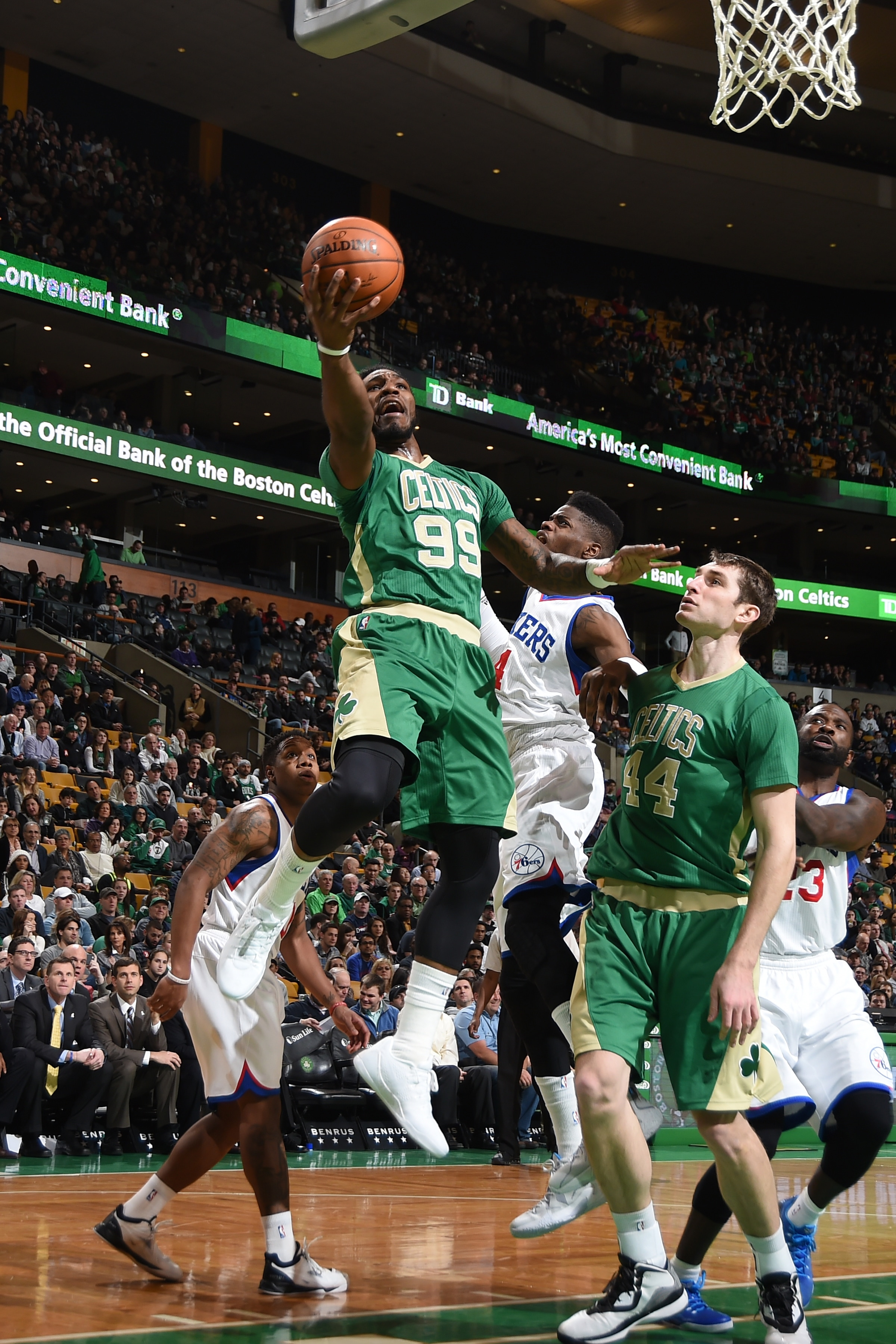 celtics vs 76ers - photo #49