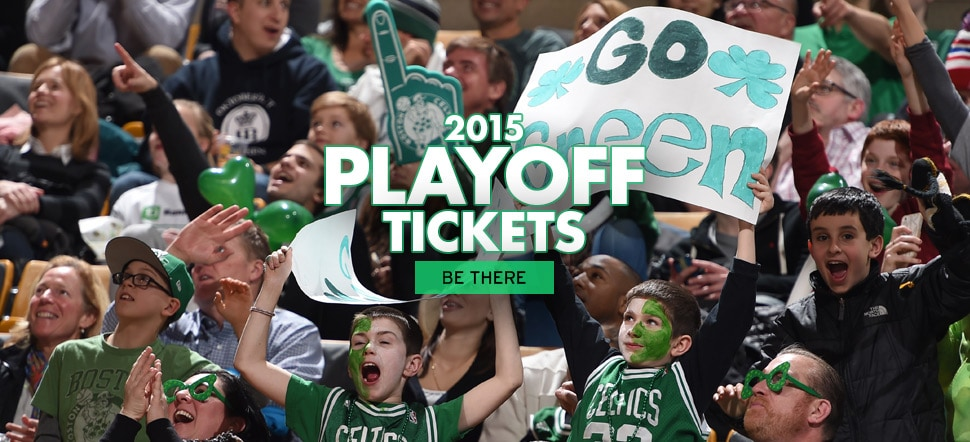 Playoff Presale