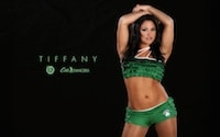 Celtics Dancers Wallpaper