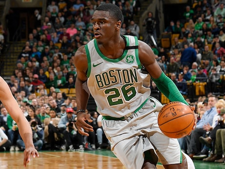 Celtics Sign Jabari Bird