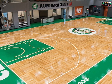 Celtics To Allow Voluntary Individual Player Workouts At The Auerbach Center